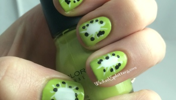 Can a heart still break when it stops beating corpse bride nail summer fruits kiwi nails prinsesfo Choice Image